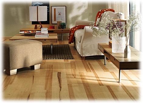 Dřevěné podlahy Narowood