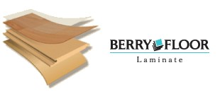 Technologie podlahy Berry Floor
