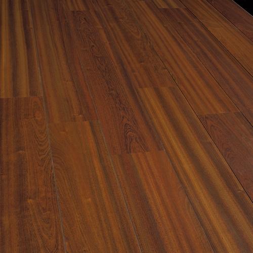 Podlaha Berry Floor Cottage africký mahagon
