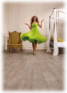 Laminátová podlaha Berry Floor Loft Project