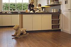 Laminátové podlahy Berry Floor Cottage