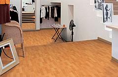 Laminátové podlahy Berry Floor Loft Project