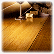 Laminátové podlahy PERGO Sense