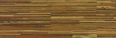 Podlaha Magnum Rošáda 3-lamela Exotic Mix
