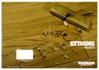 Podlahy Magnum Extreme kolekce