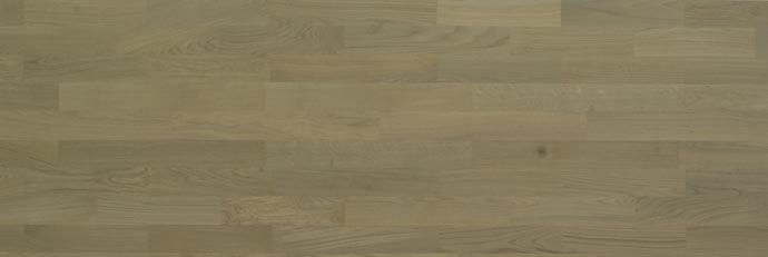 Podlaha Magnum FIP Dub Střelec bílý lak 3-lamela