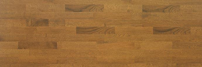 Podlaha Magnum FIP Dub Střelec  moření Ořech 3-lamela