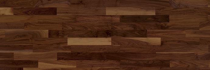 Podlaha Magnum FIP Ořech Věž 3-lamela