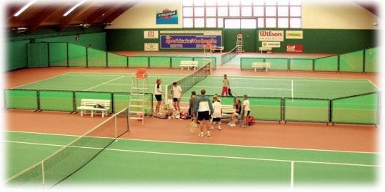 PVC vinylová podlaha pro sportovní haly Fatra Sporting T