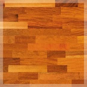 Dřevěná podlaha Barlinek Badi family