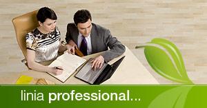Podlahy Barlinek - řada Professional