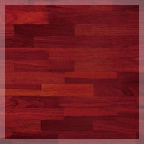 Dřevěná podlaha Barlinek Padouk Red family