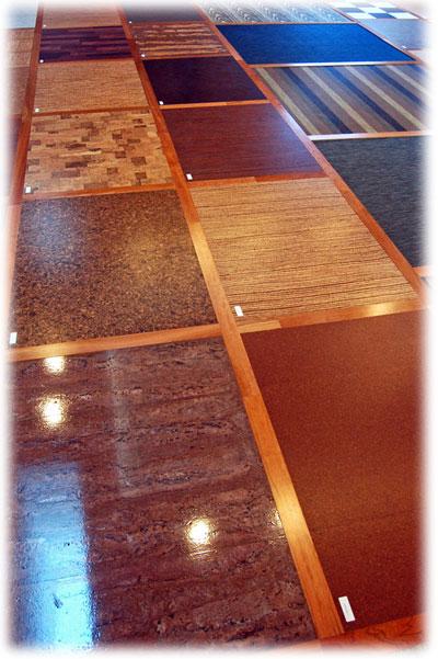 Lepené korkové podlahy Wicanders