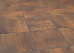 Laminátová podlaha Berry Floor Dlažba - Cupperstone