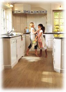 Laminátová podlaha Berry Floor Cottage