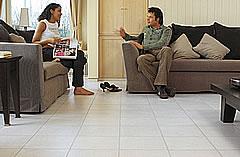 Laminátové podlahy Berry Floor Dlažba