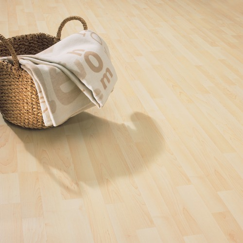 Podlaha Berry Floor Loft Project Kanadský javor 3-lamela