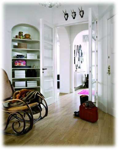 Laminátová podlaha PERGO Domestic Plus