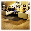 Laminátové podlahy PERGO Expression-zkosené hrany