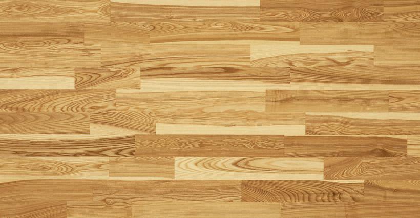 Podlaha Magnum drásaná kolekce Jasan Věž 2-lamela