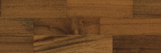 Podlaha Magnum Exotics - Sapeli