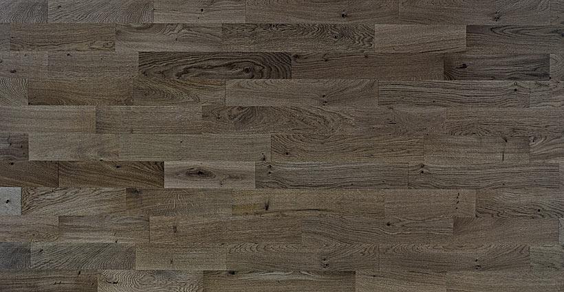 Podlaha Magnum mořená kolekce Dub grey