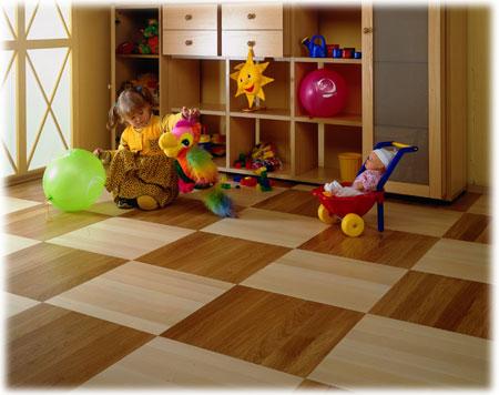 Dřevěná podlaha Narowood Dream