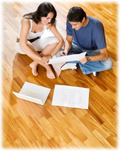 Plovoucí podlahy Litovel - nebojte se nás zeptat