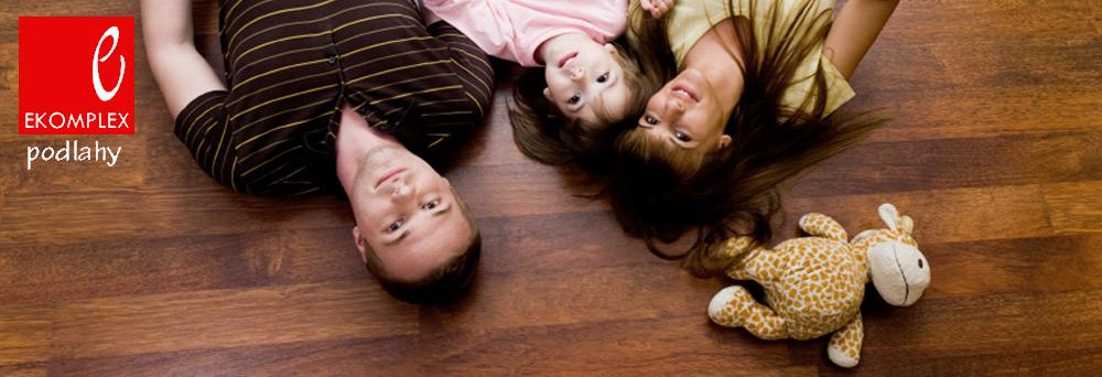 Podlahy koberce